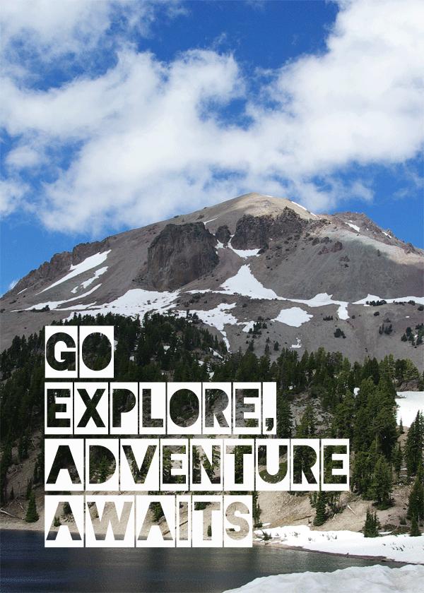 Worldgo To Www Bing Com: Go Explore, Adventure Awaits Free Printable