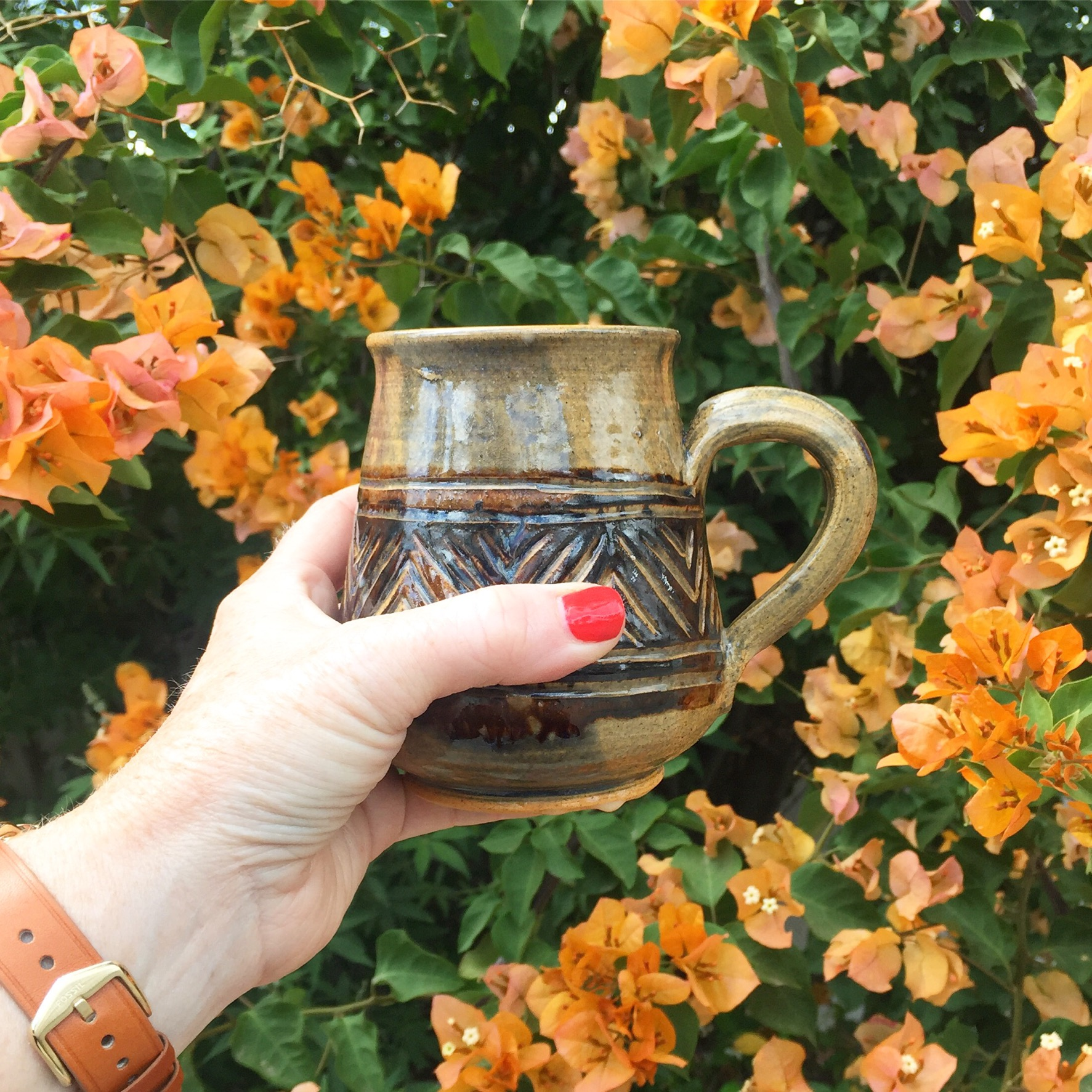 Palm French Press Coffee Maker : How to Make French Press Coffee - Oleander + Palm